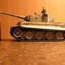 Tiger 1 early