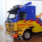 Scania 143 R Wrecker truck