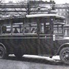 Reo-bussi 1928