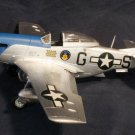 "North American P-51D Mustang ""Blue Nose Bastard"""