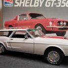 1967 Ford Mustang Shelby 429 SOHC Wagon